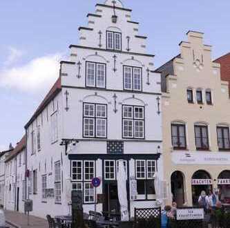 """Wohn- und Geschäftshaus """"Edamerhaus"""" derzeitiges Restaurant"""