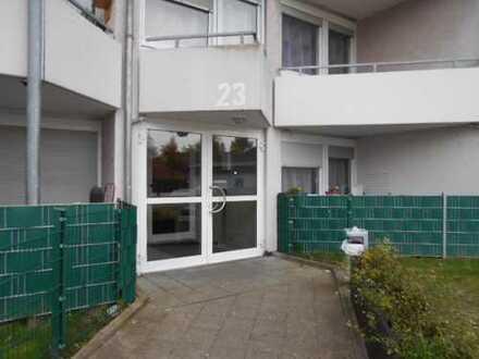 (VE 481) Bezugsfertiges, renoviertes Apartment in Leimen mit Terrasse und KFZ-Tiefgaragenplatz