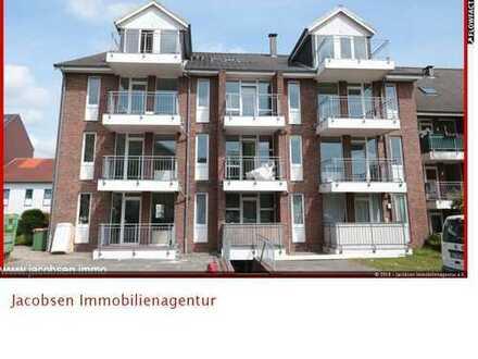 Die Nähe zur Innenstadt genießen - modernisierte Wohnung in Citylage von Schleswig