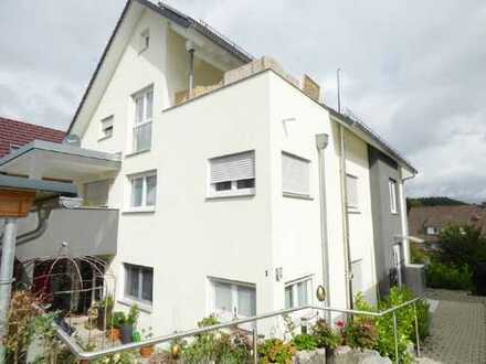ruhige,neuwertige 2-Zimmer Wohnung Mühlhofen