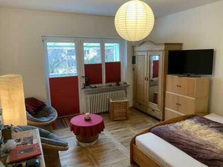 2 Zimmerwohnung mit Balkon in ruhiger Lage, Neu-Ehrenfeld