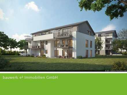 TOP-ANGEBOT - 2-Zimmer-Neubauwohnung in Dietingen