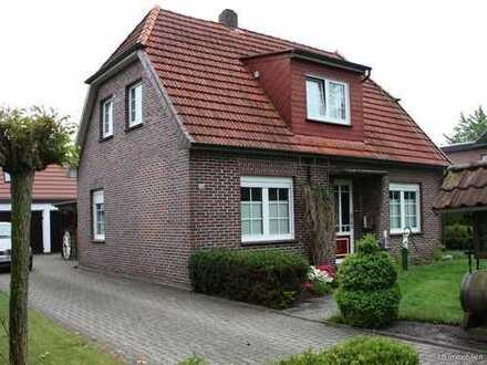 3 Zimmer Wohnung in Bad Zwischenahn