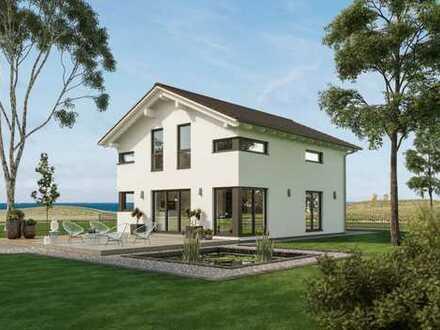 Zu Hause in Ihrem Neubau in Mainz Ebersheim (Version mit Keller)