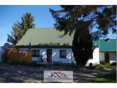 Einfamilienhaus mit sonnigem Grundstück in perfekter Umgebung am Greifswalder Bodden!!