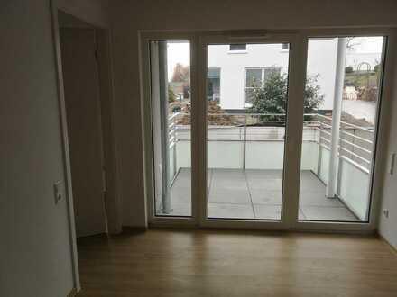 Seniorenwohnung Betreutes Wohnen 2-Zimmer-Wohnung mit Balkon und Einbauküche in Friedrichshafen
