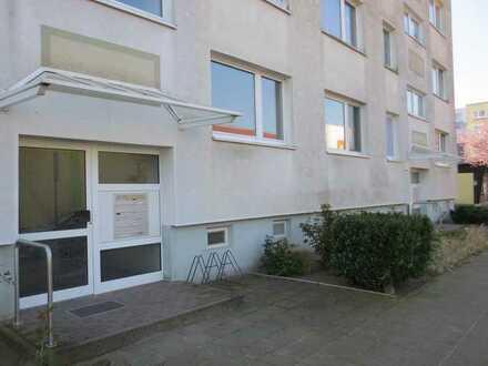 Sanierte 2 Raumwohnung in der Parchimer Weststadt