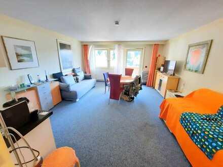 Geräumige Einzimmerwohnung in Todtmoos mit großartiger Lage in Todtmoos
