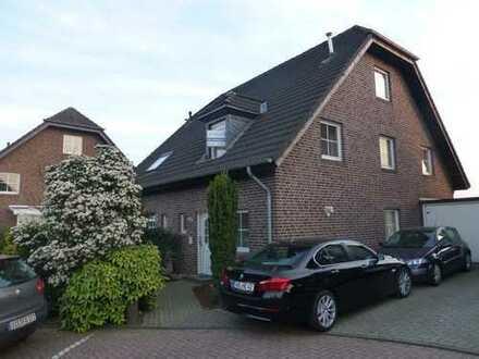 Provisionsfreie Vermietung einer attraktiven Doppelhaushälfte in St.Tönis