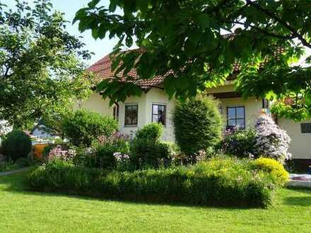 RESERVIERT Provisionsfrei: Schönes Einfamilienhaus im Landhausstil in Michelstadt OT