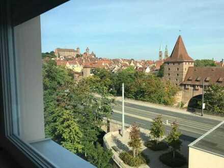 3 Zimmer-Wohnung in toller Lage von Nürnberg mit Garage, Balkon...sucht neue Mieter Keller
