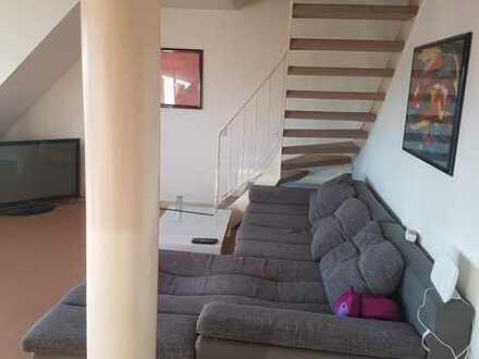 Freundliche Maisonette Wohnung in zentraler Lage von Lorsch
