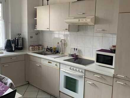 3-Zimmer-Wohnung mit EBK u. Fußbodenheizung im Süden von Cottbus zu verkaufen!