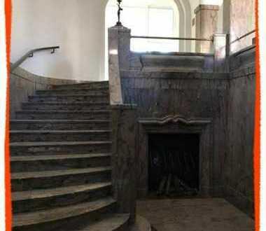 3-Zi. Büro- oder Praxis in einer repräsentativen Villa zu vermieten!