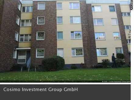 *Renovierte 2,5-Zimmer Wohnung mit Balkon zu vermieten*