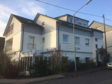 Schöne vier Zimmer Wohnung in Kreuztal-Ferndorf