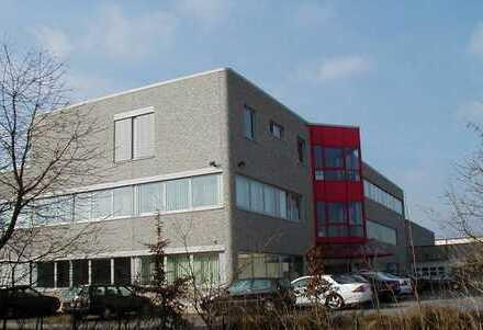 Bürofläche im Gewerbegebiet Nord von Ahrensburg nahe A 1