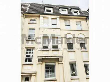 3-Zi.-Dachgeschosswohnung in zentraler Lage von Hamm - Ideal für Paare oder WGs!