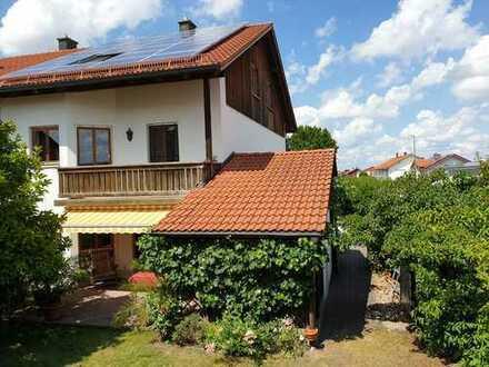 Schönes, geräumiges Haus mit sechs Zimmern in Buchloe, ca. 40 min. westlich von München