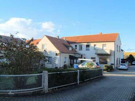 Haus mit Grundstück zu verkaufen in Volkach, Volkach