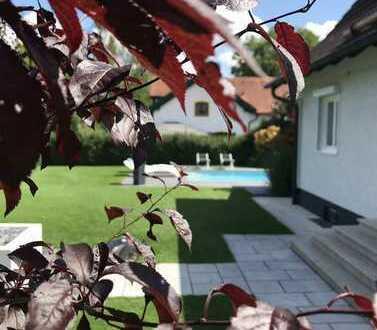 Schönes freistehendes EFH Haus in Fürstenfeldbruck (Kreis), Schöngeising