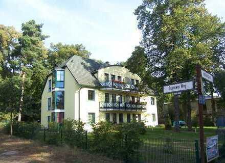 Gepflegte 4-Zimmer-EG-Wohnung mit Garten in Wilhelmshagen (Köpenick), Berlin