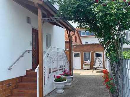 Huther Immobilien - Zwei Mehrfamilienhäuser mit 7 Wohneinheiten in Eppelheim