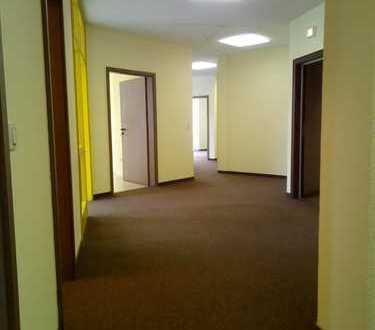 Büro-, Praxisräume Bayreuth Zentrum mit 7 Zimmern