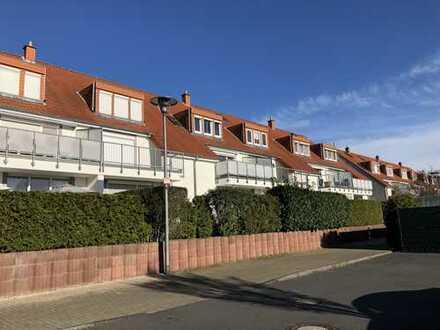 - Maisonette-Wohnung in Köln-Widdersdorf -