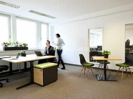 INNENSTADT | ab 10m² bis 35m² | skalierbare Bürogröße | kreatives Design | PROVISIONSFREI
