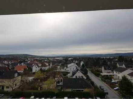 Über den Dächern von Ingelheim