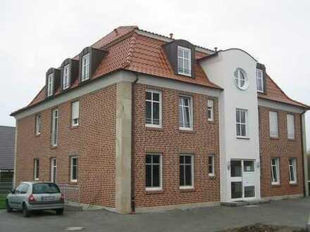 Sonnig-helle 86m² Wohnung mit Balkon