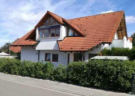 Freistehendes Traumhaus in ruhiger Lage in Bad Dürkheim (Kreis), Meckenheim
