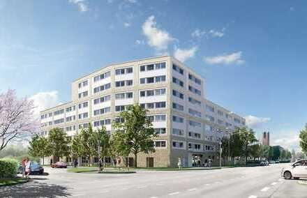 Erstbezug 2-Zimmer-Wohnung in Germering