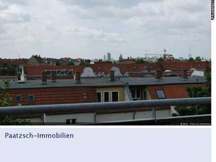 2 Raum Wohnung mit Laminat in Leipzig-Mockau
