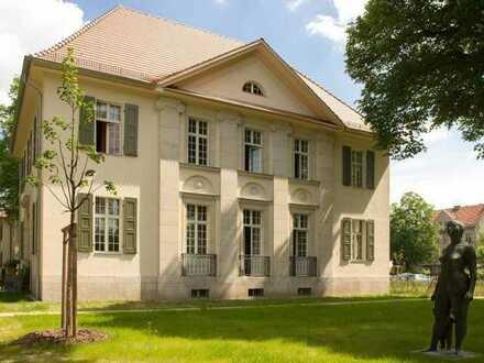#Nachmieter gesucht# Stilvolle 2-Zimmer-Wohnung mit Balkon und EBK in Buch (Pankow), Berlin