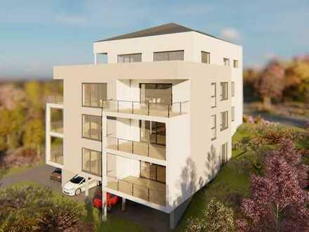 Stilvolle Neubauwohnung in exklusiver Lage