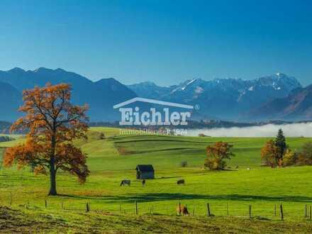 Namhaftes Berghotel mit bester Auslastung im Bayerischen Alpenland