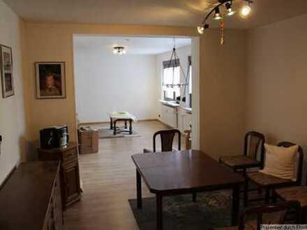 Geplegte 3-Zimmerwohnung mit Einbauküche in Longerich!