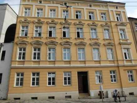 kleine 4-R-WE - Stadtzentrum von Görlitz