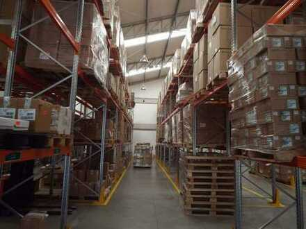 1.500 m² Lagerfläche (Erweiterung auf 3.000 m² möglich) *4,50 €/m²* AB SOFORT !!!