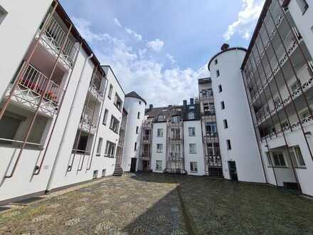 MAISONETTE Wohnung direkt an der Mosel mit Blick auf das Deutsche Eck