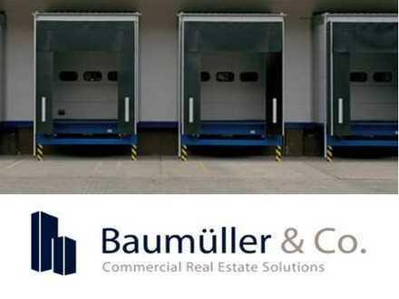 ca. 25.000 m² -- Teilflächenanmietung -- 24/7 Nutzung! --