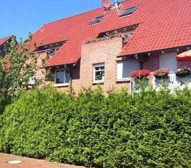 zentrale Lage in Raesfeld 80 qm 3 Zimmer mit großer Loggia und Studio