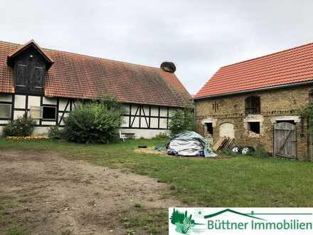 """***Baugrundstück für Pferdehalter unweit """"Schloss Meseberg""""***"""