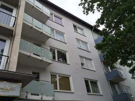 Schöne 1-Zimmerwohnung mit Balkon in Hannover