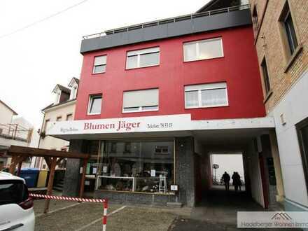 Kapitalanleger aufgepasst: MFH mit 10 Wohneinheiten + Gewerbeeinheit in HD-Kirchheim zu verkaufen
