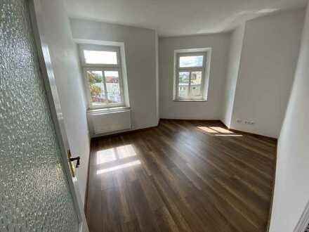 Renovierte und gepflegte 2-Zimmer-Wohnung in Top-Lage