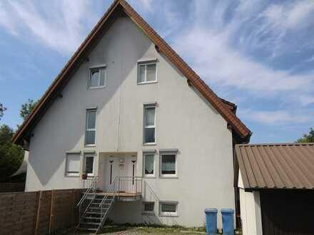 Doppelhaus (zwei Doppelhaushälften) in ruhiger Lage von Vörstetten zu verkaufen
