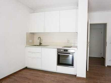 ++ Die ideale Single-Wohnung - moderne 1-Zi.-Whg. in zentraler Lage von Schwabach ++
